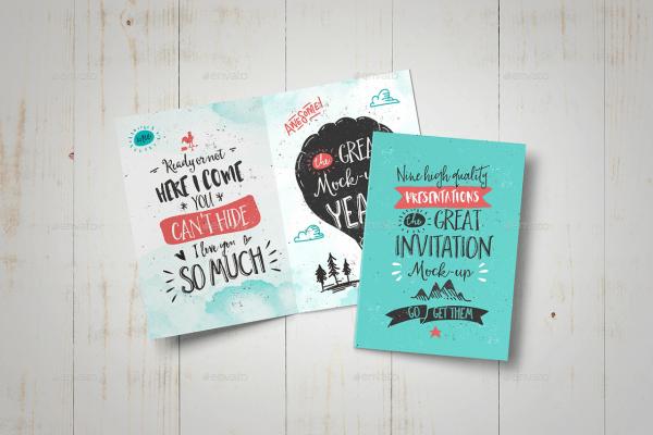 32+ Birthday Invitation Card Designs