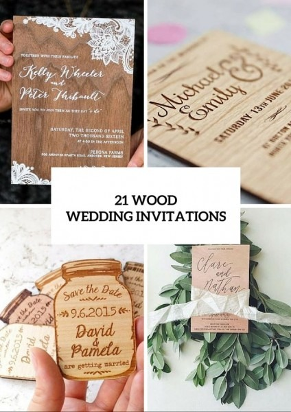 Unique Wedding Invitation Ideas From I Is One Of The Best Idea For