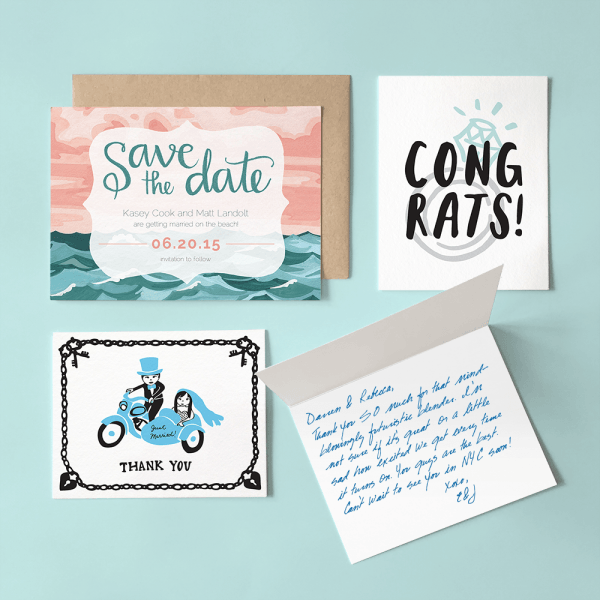 Wedding Invitation Giveaway From Postable!