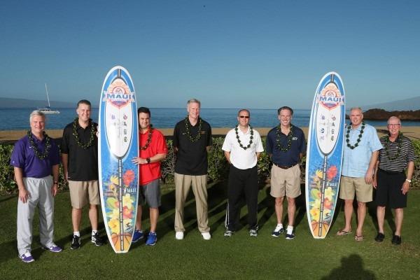 Arizona Basketball  Wildcats Open Maui Invitational With Missouri