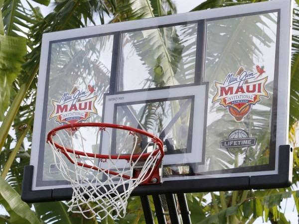 St  John's Vs  Vanderbilt, 2015 Maui Invitational Final Score