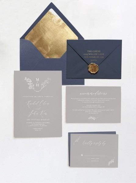 Vistaprint Wedding Invitations Envelopes Rsvp Business Cards