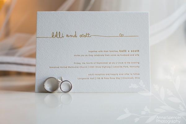 Kelli & Scott's Wedding