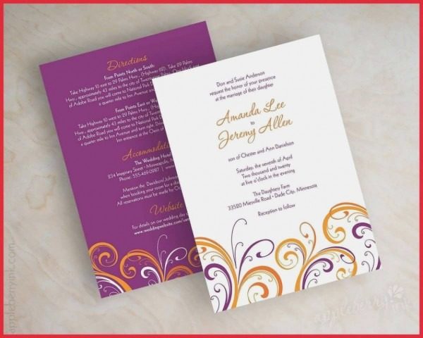 Wedding Invitation Address Labels Luxury Can You Print Labels For