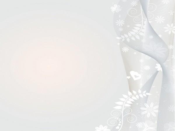 Wedding Invitation Powerpoint Templates