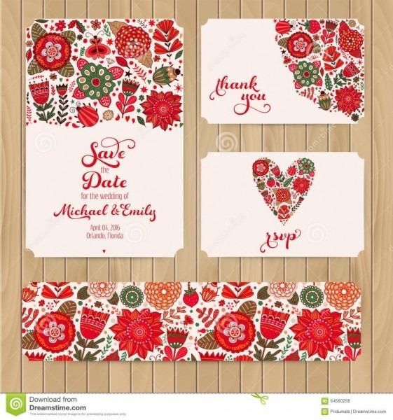 Wedding Ideas   Wedding Invitation Template Envelope Thank You