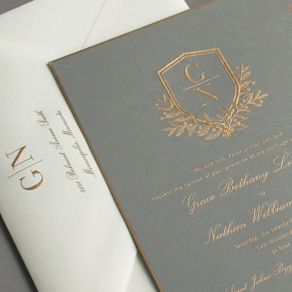Vera Wang Stationery From Inkpretty
