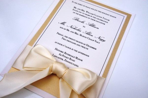Wedding Invitations With Peacock Feathers ~ Wedding Invitation