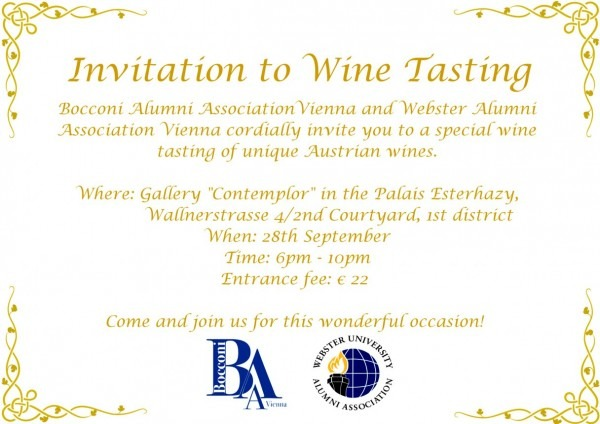 Wine Tasting Invitations 10 Invite Wording Samples Messages And