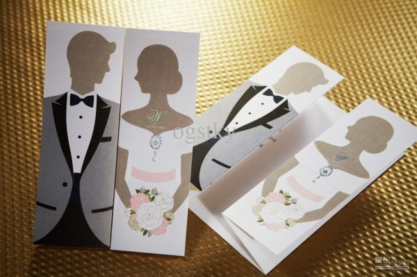 Invitations   Unique Wedding Invitation Designs Most Elegant Ideas
