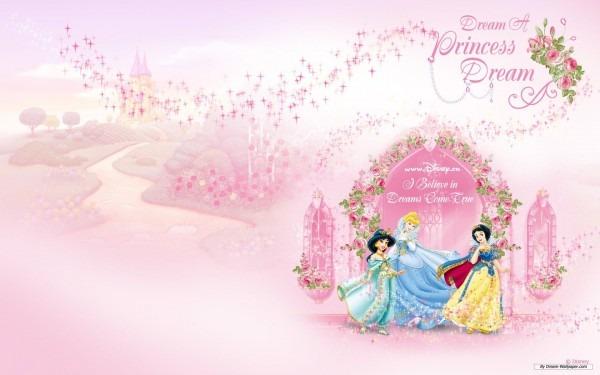 Princess Backgrounds