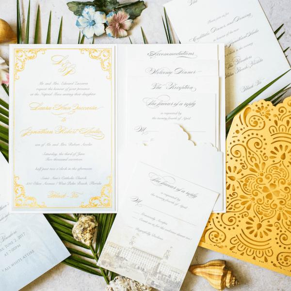 Cupcake Graphics – Wedding Invitation Company Serving Philadelphia