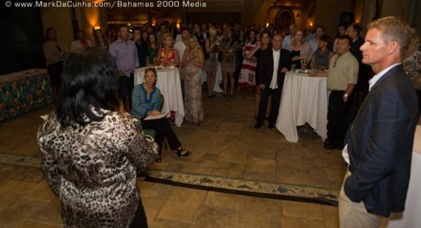 Gallery  Bahamas Charity Reception