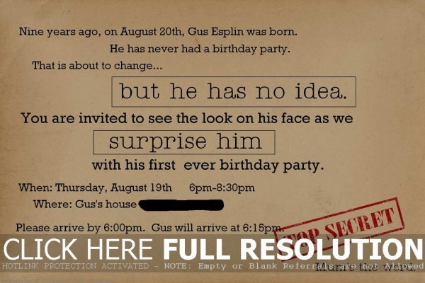 97+ 30th Birthday Invitation Wording For Mens