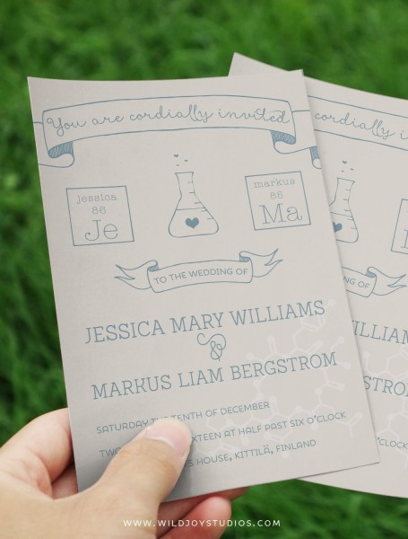 Deposit For Wedding Stationery Order With Consultation