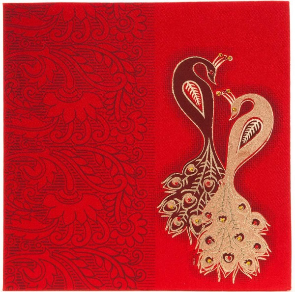 Beautiful Indian Wedding Invitation Cards – Zuron Seo2 – Medium