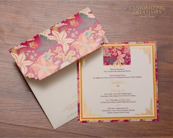 Wedding Invitation Cards, Indian Wedding Cards, Invites, Wedding