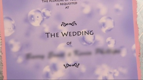 New Study On The Potential Impact Of Declining A Wedding