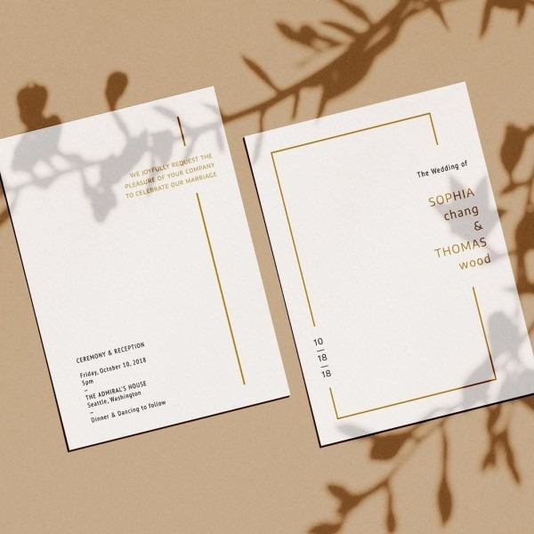 Wedding Stationery Design, Graphic Design, Branding Inspiration