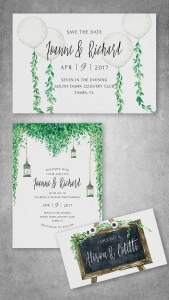 32+ Creative Photo Of Brides Wedding Invitation Kits
