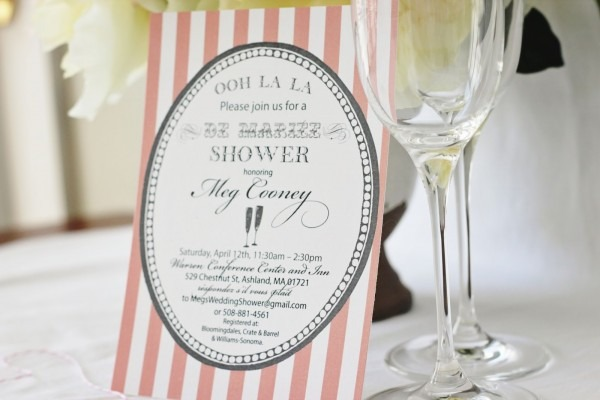 Baby Shower  French Themed Baby Shower  Interior Design Awesome