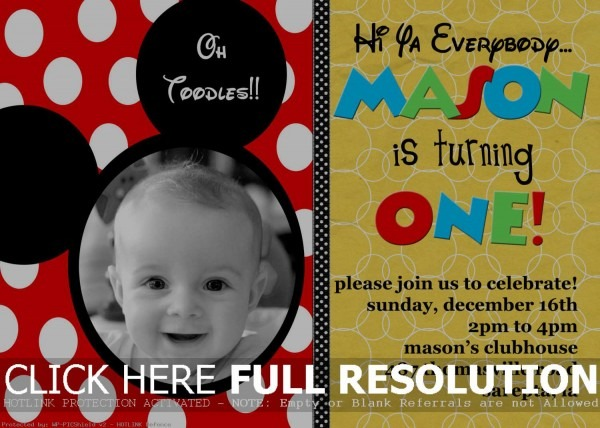 Custom Party Invitations Free
