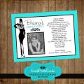 Breakfast At Tiffanys Invitations