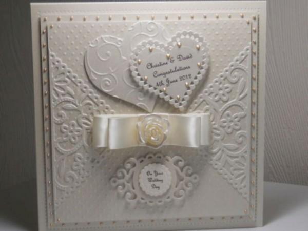 60 Creative Handmade Bridal Shower Invitations Ideas
