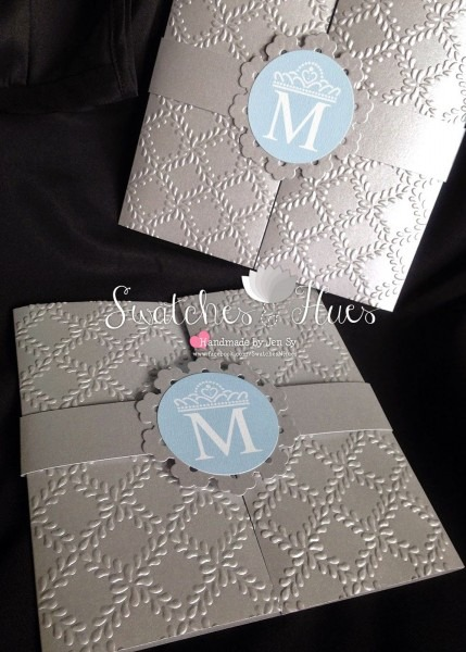 Swatches N Hues (iloveswatchesnh) On Best Party Invitation Collection