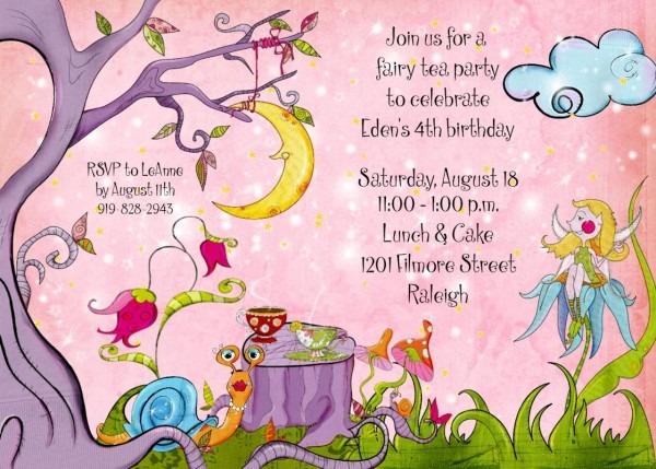 Fairy Trend 2015 Garden For Wedding Or Birthday Parties