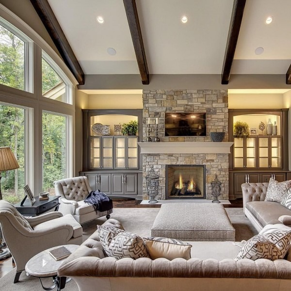 Pin By Sheila Yandell On Living Rooms