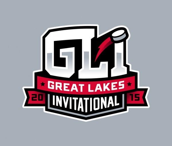 Great Lakes Invitational At Joe Louis Arena