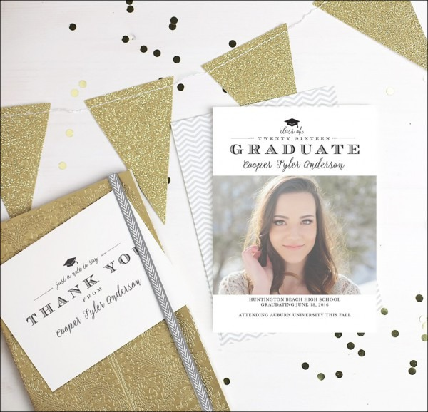 How To Send Out Official Graduation Invitations