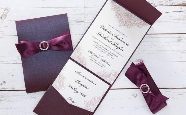 Invitations   Handmade Wedding Invitations Personalised Cards