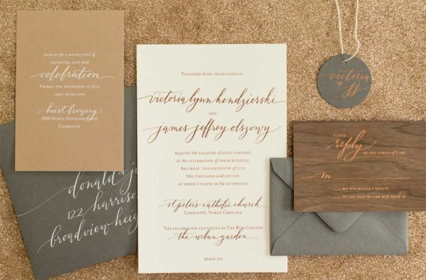 Most Popular Wedding Invitations: Walgreen Photo Invitations