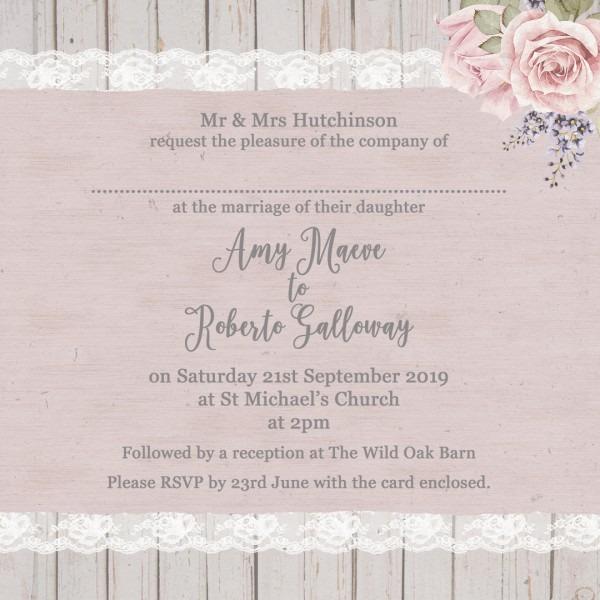 Invitations   Wonderful Pakistani Wedding Invitation Wordings