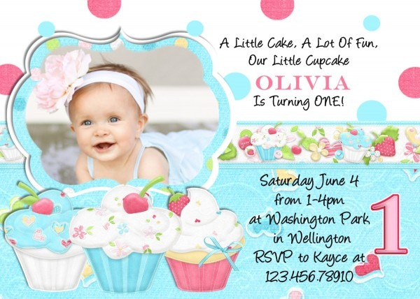 Invitation Card Ideas For Birthday Party
