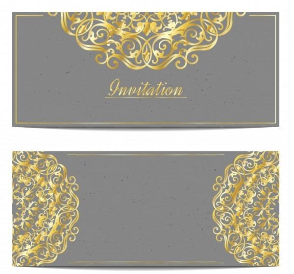 4 Tips To Help Design Islamic Wedding Invitation Cards