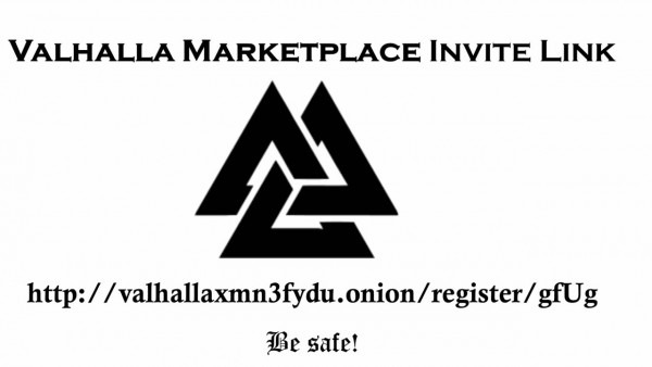 Valhalla Marketplace Invite Link