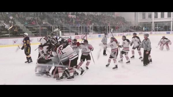 Meadville Bulldog Hockey 2017