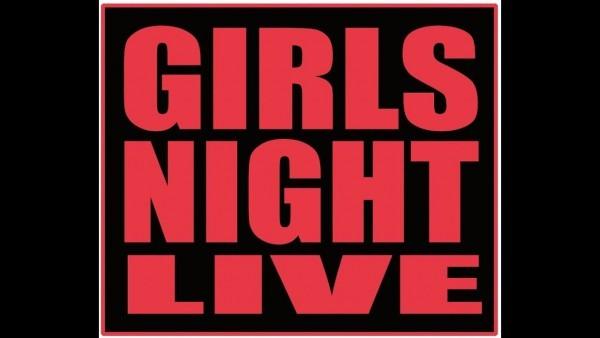 Mandisa Girls Night Live Invite And Dance (good Morning)