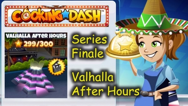Series Finale  Valhalla After Hours