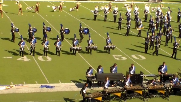Pofn At Plano East Marching Invitational 10 15 16