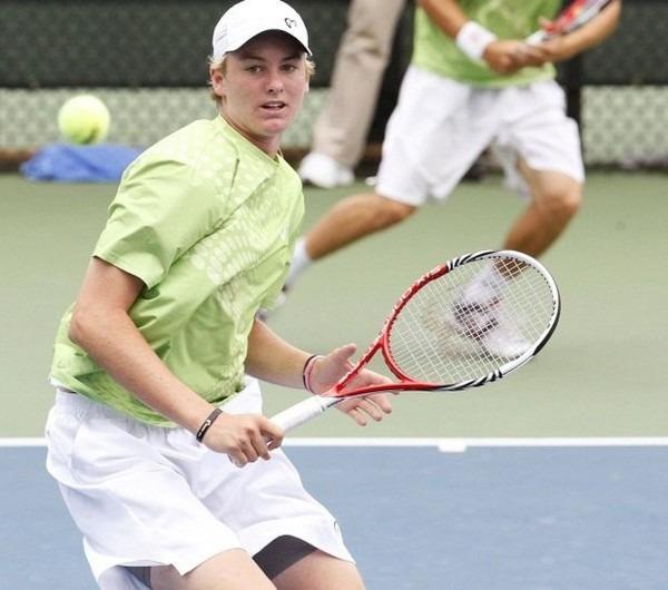 Usta Nationals  Kalamazoo's Paul Oosterbaan To Partner With Tennis