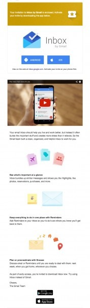 Promotional Emails  33 Examples, Ideas, Best Practices [updated 2019]