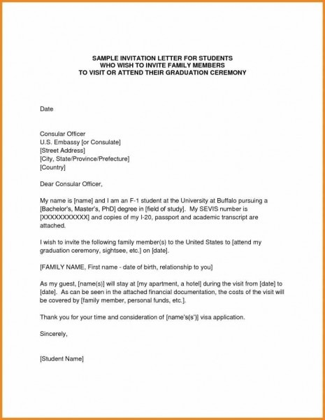 Sample Of Invitation Letter To Usa Fresh Letters Hong Kong Visa