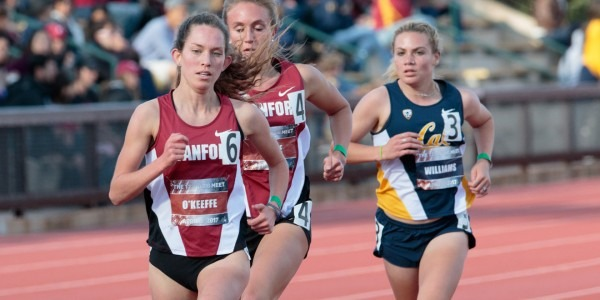Track Heads To Ncaas  A Breakdown Of The Eight Athletes