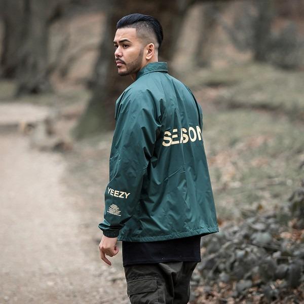 Yeezus Season 3 Invite Jacket