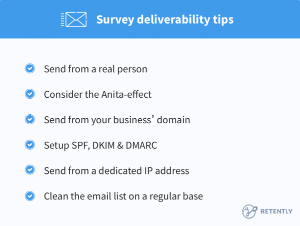 26 Actionable Nps Tips To Improve Your Survey Response Rate