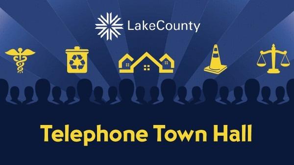 Lake County, Il